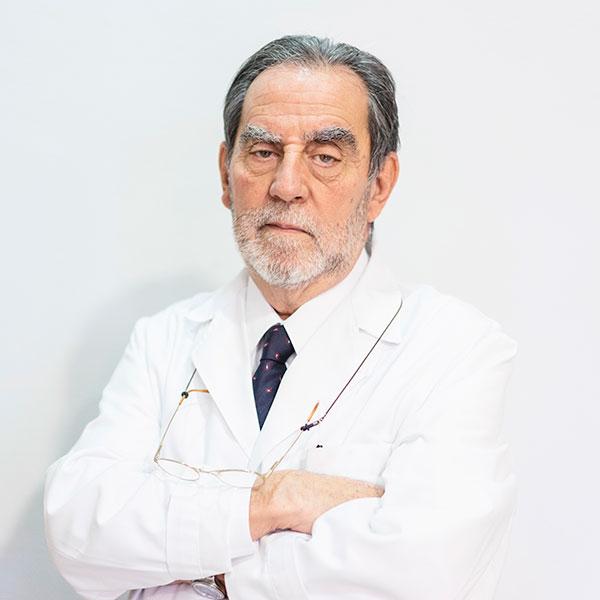 Dr. Juan Madrigal