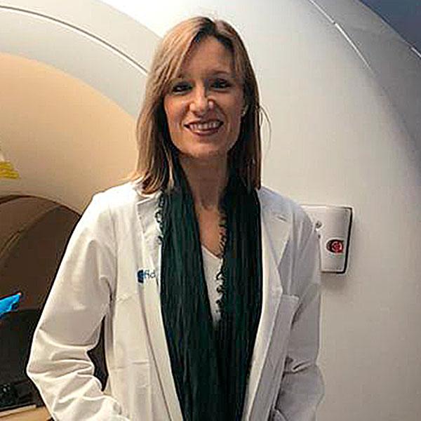 Dra. Alicia Duque