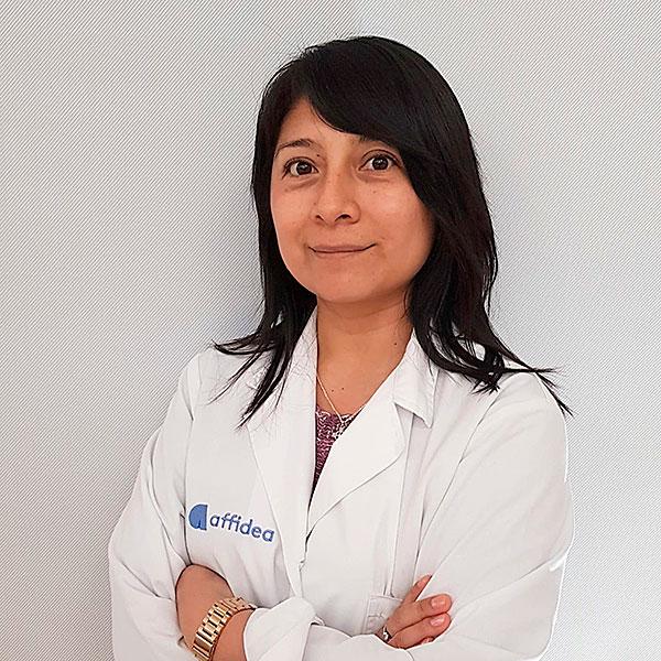 Dra. Gloria Anicama