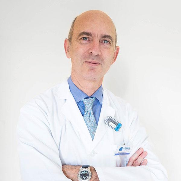 Dr. Francisco Javier González Alenda