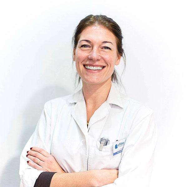 Dra. Gisela Riesenberg
