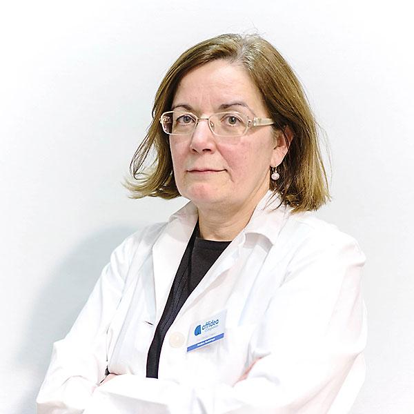 Dra. Estrella Collado