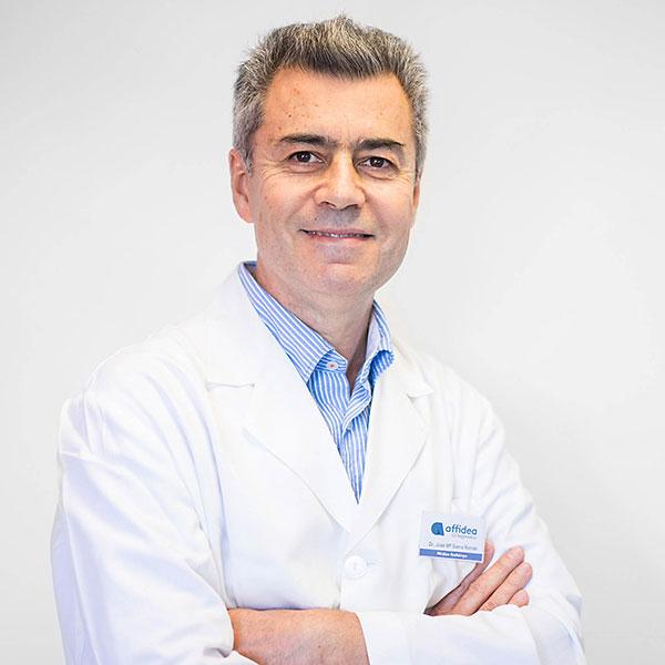 Dr. José María Sierra