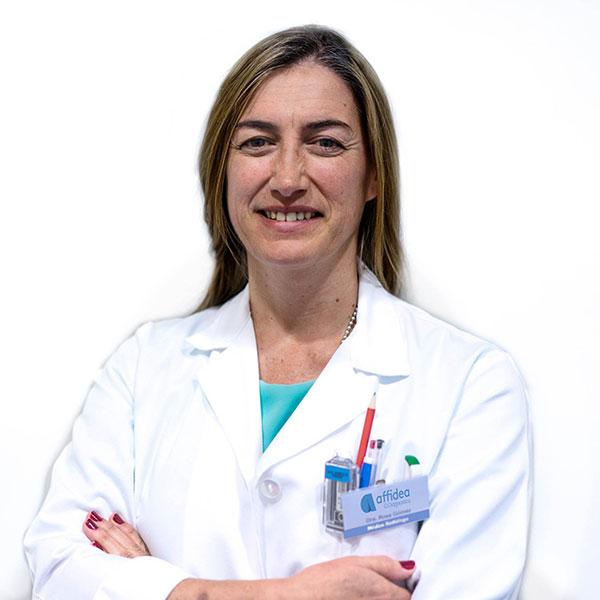 Dra. Rosa Gómez