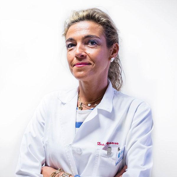 Dra. Mónica Arqueros