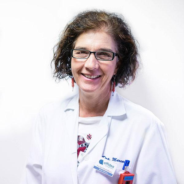 Dra. Nuria Marcos