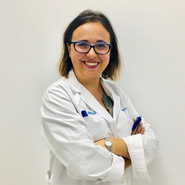 Dra. Virginia Fernández Cisneros