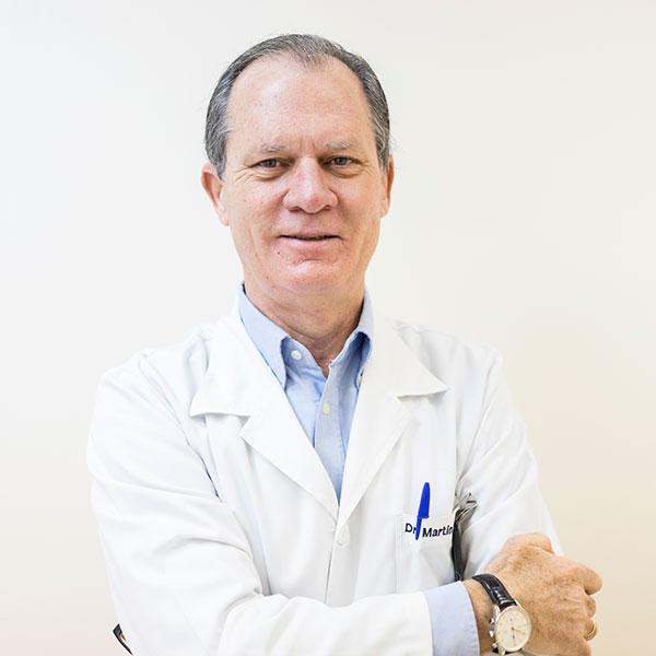 Dr. Felipe Martín Zamora