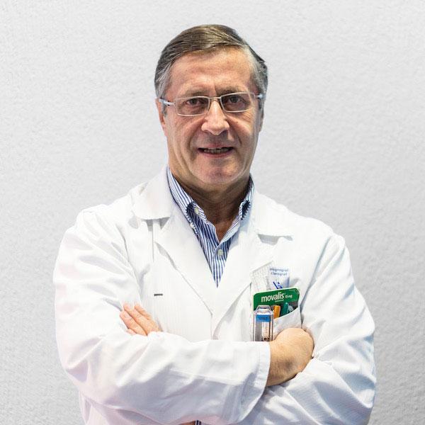 Dr. Ricardo Saiz