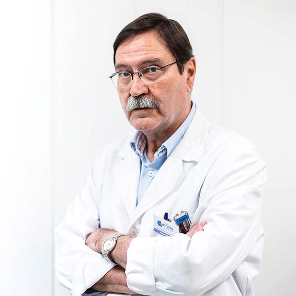 Dr. Alfonso Alcázar