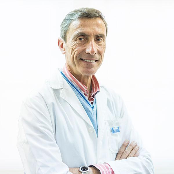 Dr. Javier Minaya