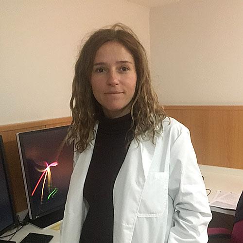 Dra. Pérez Templado