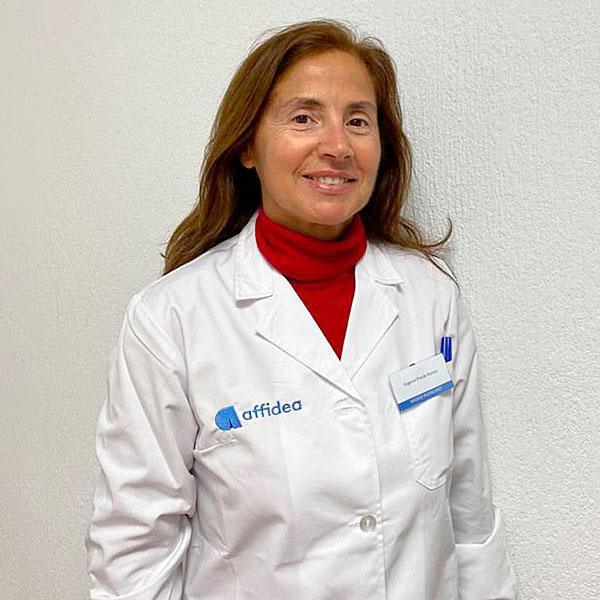 Dra. Eugenia Pinedo