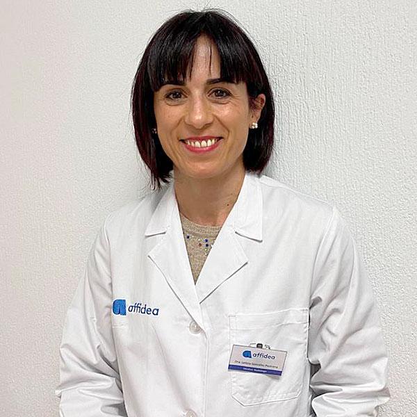 Dra. Leticia González Pastrana