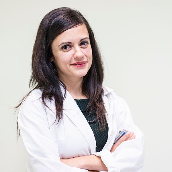 Dra. Cristina Fernández