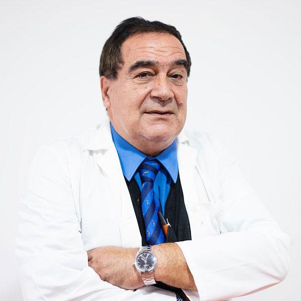 Dr. Vicente Lozano