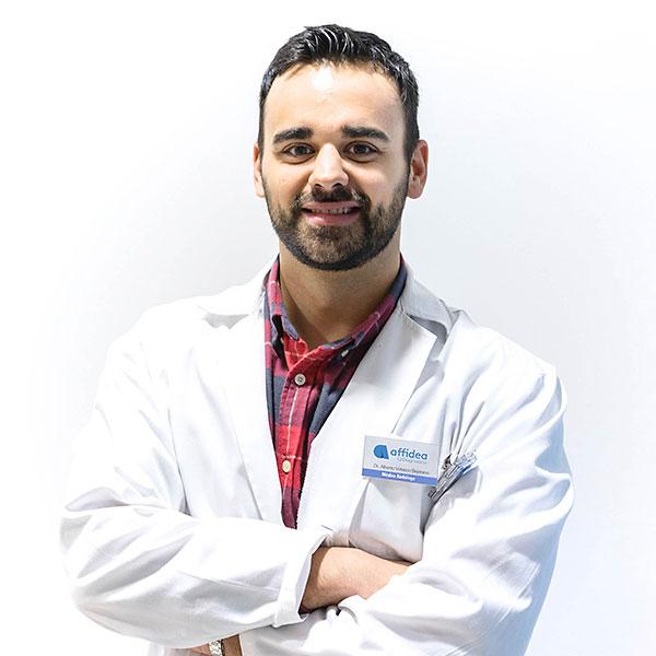 Dr. Alberto Velasco