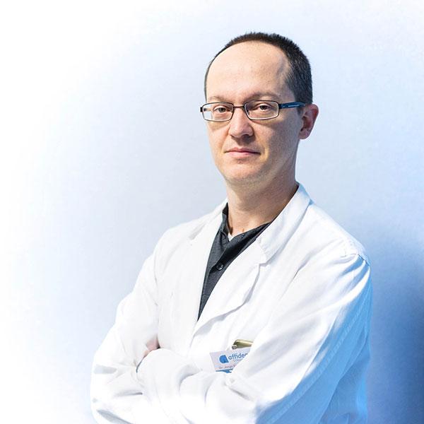 Dr. F. Jordi Soriano