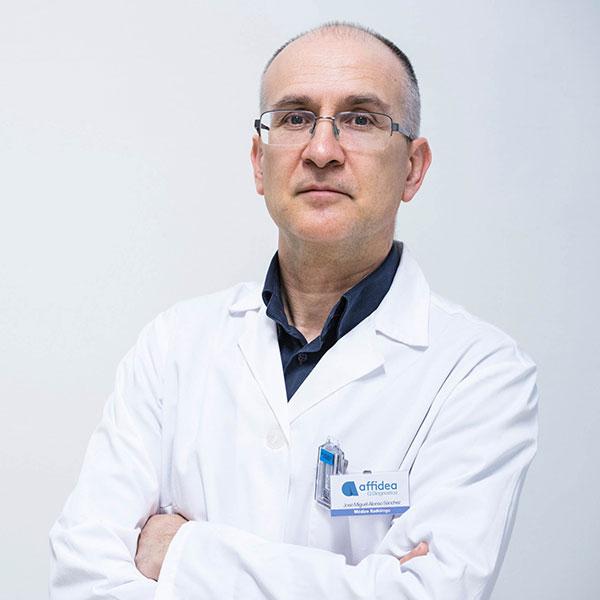 Dr. José Miguel Alonso
