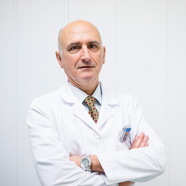 Dr. Manuel Rodríguez