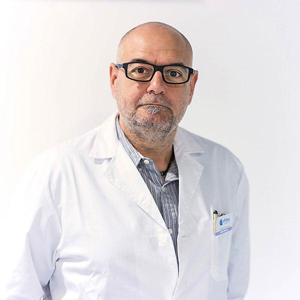 Dr. Vicente Roca