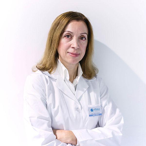 Dra. Asunción Gascón