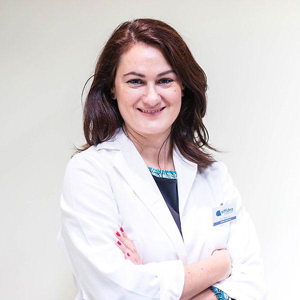 Dra. Marta Lobo