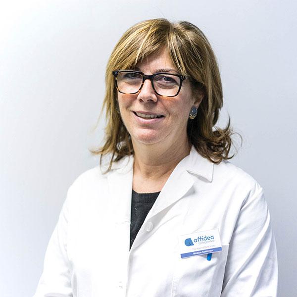 Dra. Montserrat Bertomeu