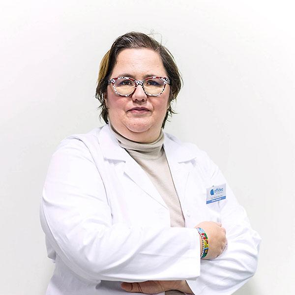 Dra. Victoria Rueda