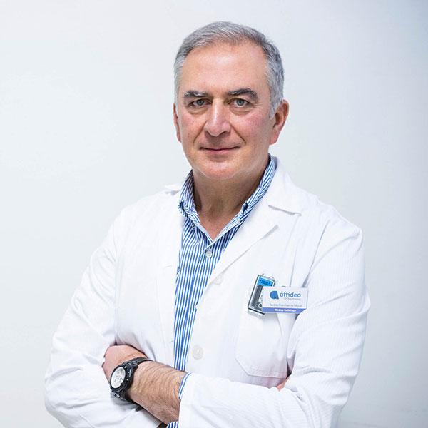 Dr. Andrés Framiñán