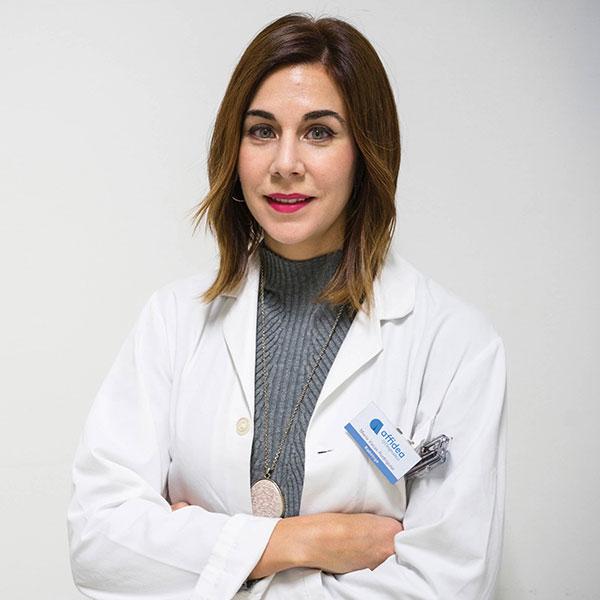 Dra. María Vacas