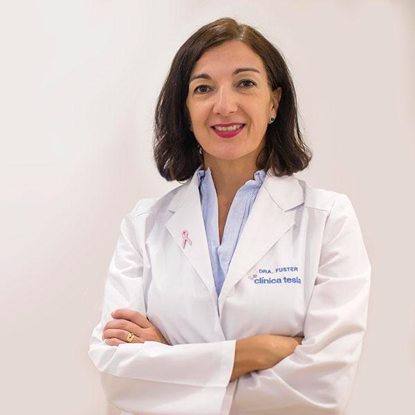 Dra. María José Fuster