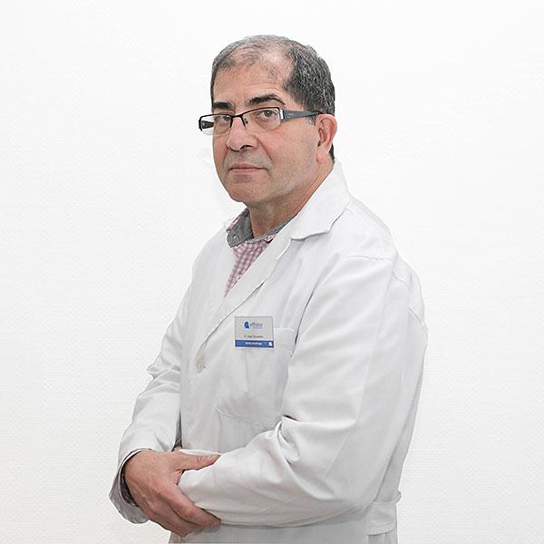 Dr. Ángel Seisdedos