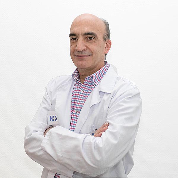 Dr. Pedro Vega