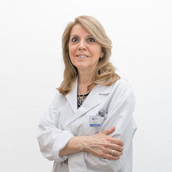 Dra. Dolores Blanco